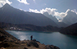 Gokyo, Chola Pass & EBC Trek
