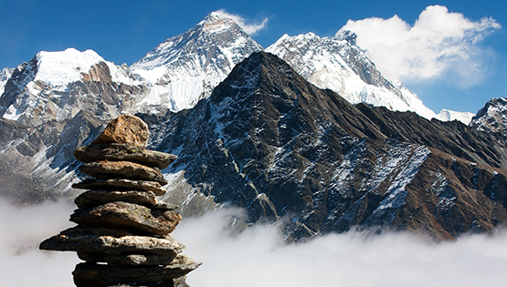 Ultimate Everest Trek