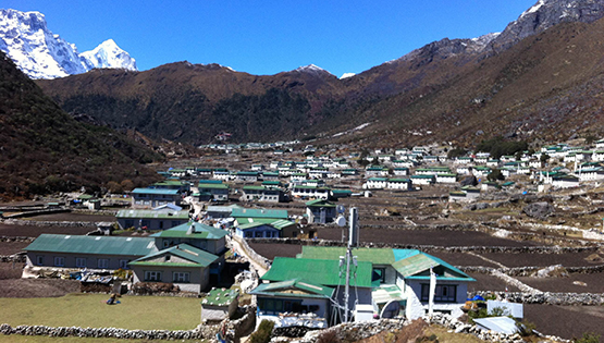 Khumbu Highlights Trek