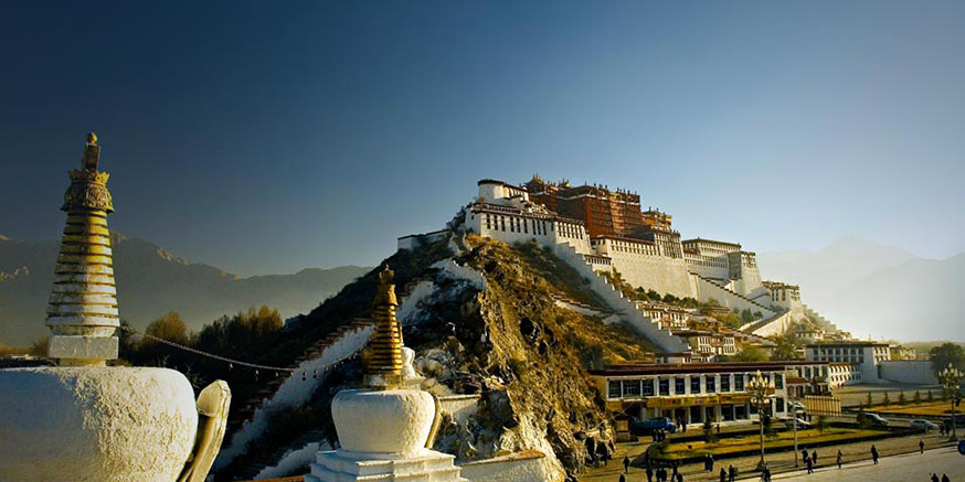 The Best of Tibet